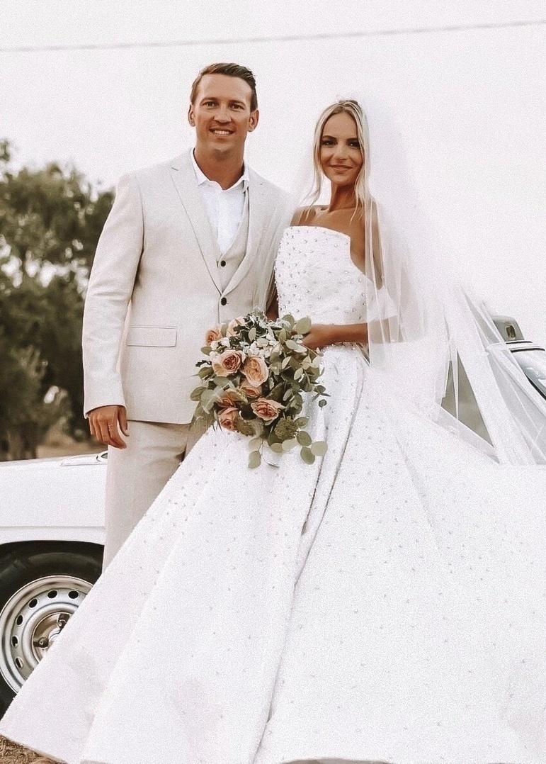 Style Snap Wedding!