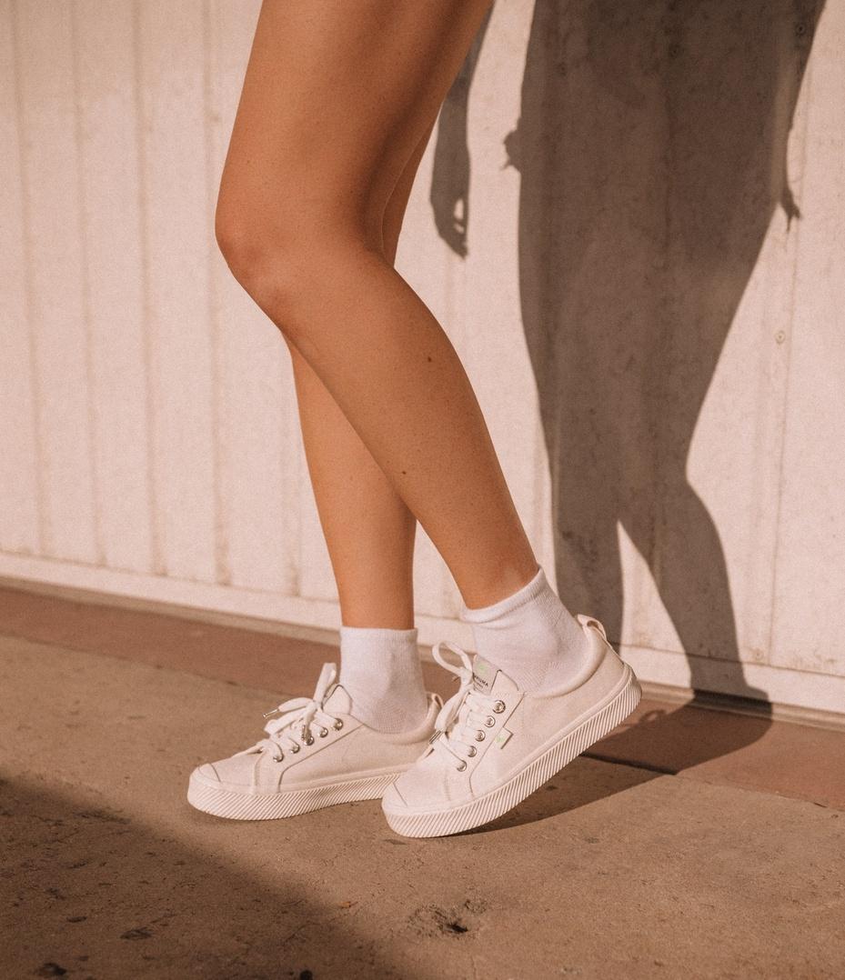Fashion Look Featuring Cariuma Sneakers