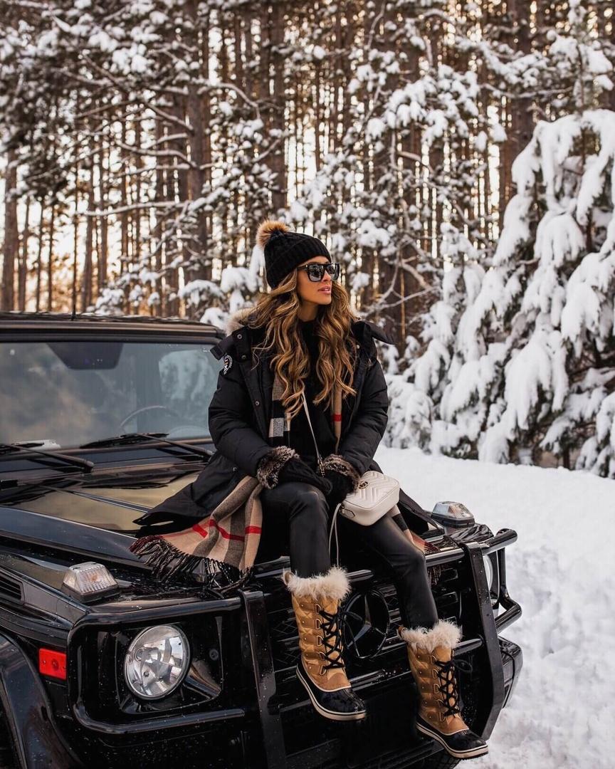 #winter #winterlook