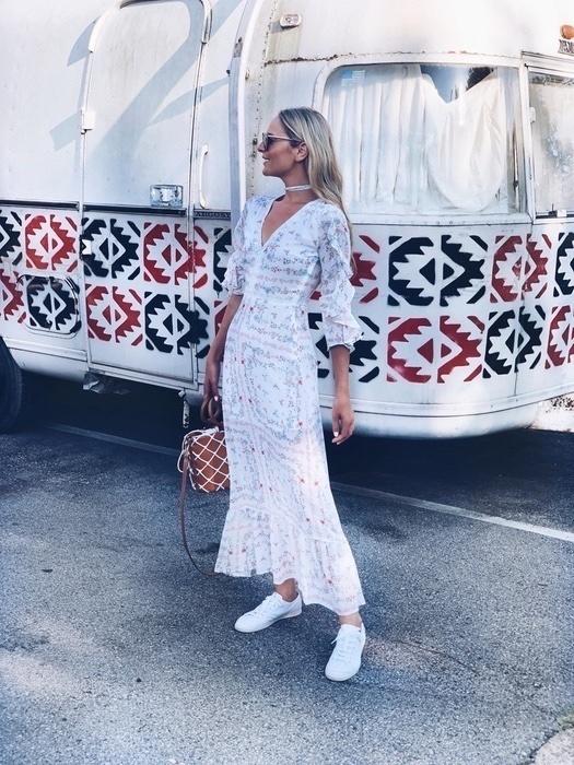 Style Snap Getaway: Nashville