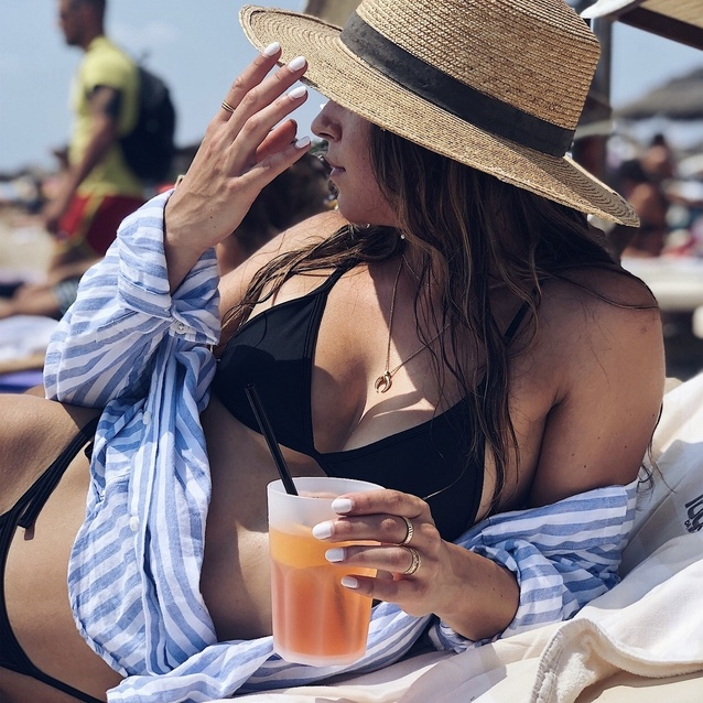 ready to give them up yet! #myshopstyle #shopstyle #shopstylecollective #beachwear #holiday #contributingeditor #summerstyle