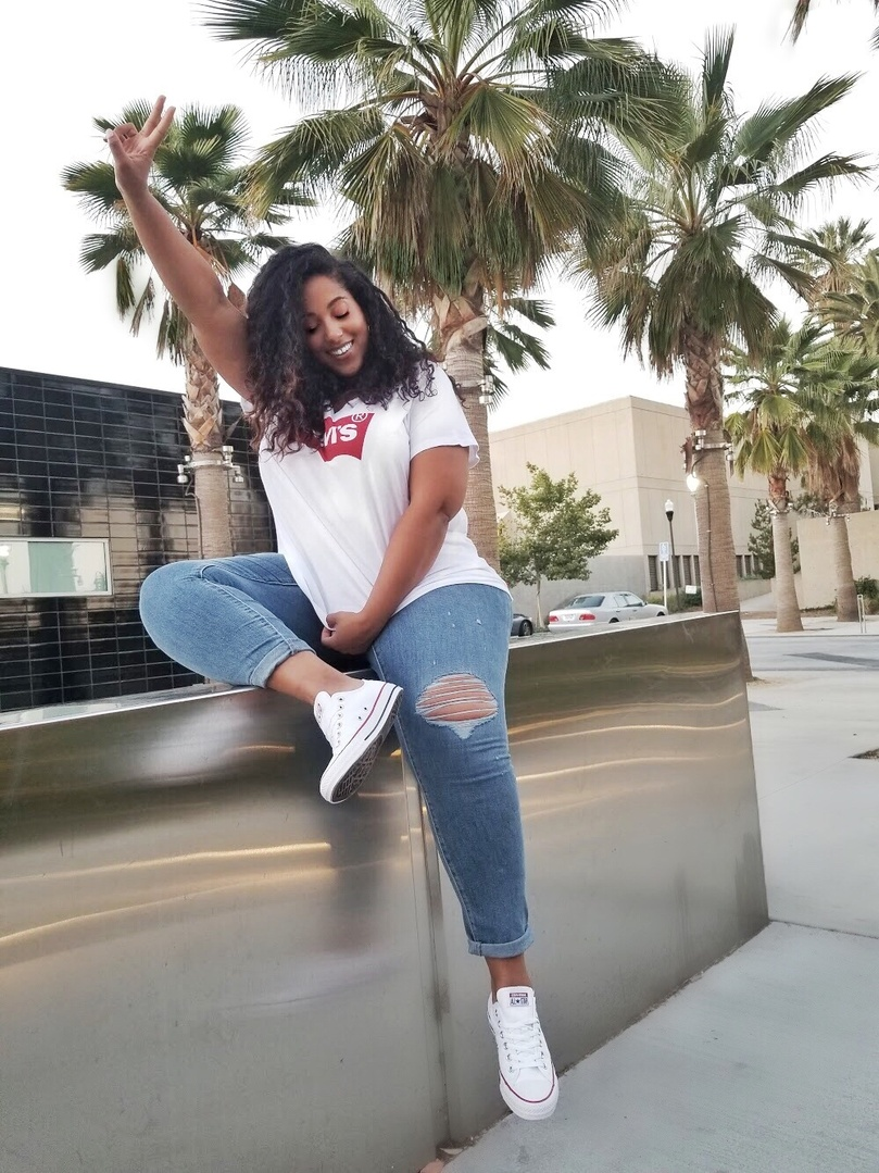 54936a9b95c The Best Affodable Plus-Size Denim. #Sponsored @Levis is a brand we have  seen over and over again; and