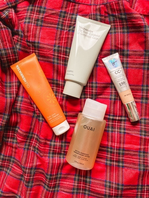 Winter Beauty 101: The Products You Need To Combat The Cold