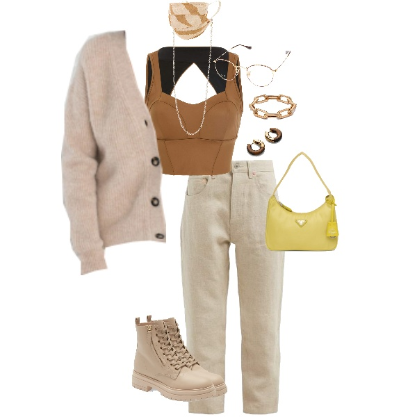 Lifestyle #PlusSize #Petite #women #parisienstyle #minimalstyle #styleinspo #dailylook #wfhstyle #ootd #outfitdaily #lookbook