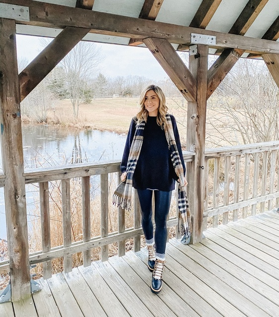 Shop the look from Lauren McBride on ShopStyle