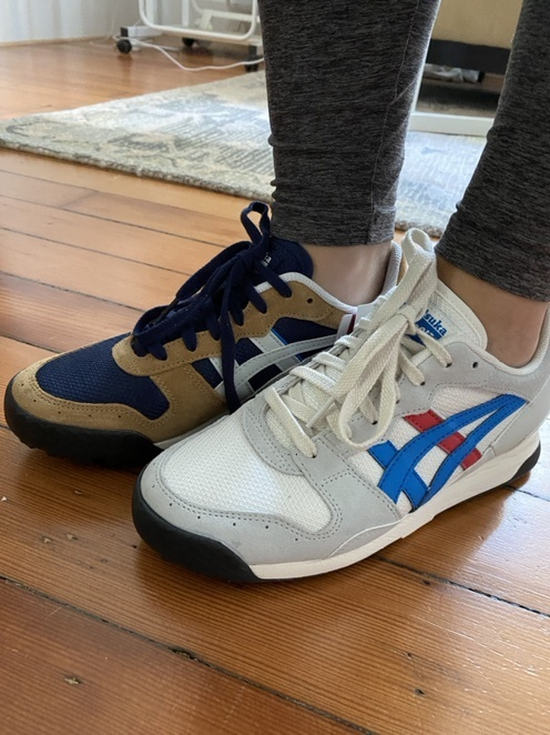 Asics Sneakers by themomedit - ShopStyle