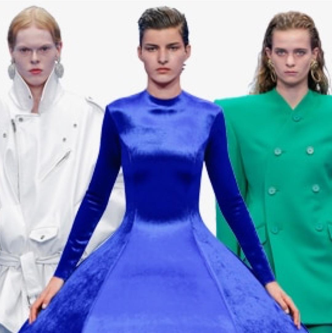 Brand Spotlight: Balenciaga