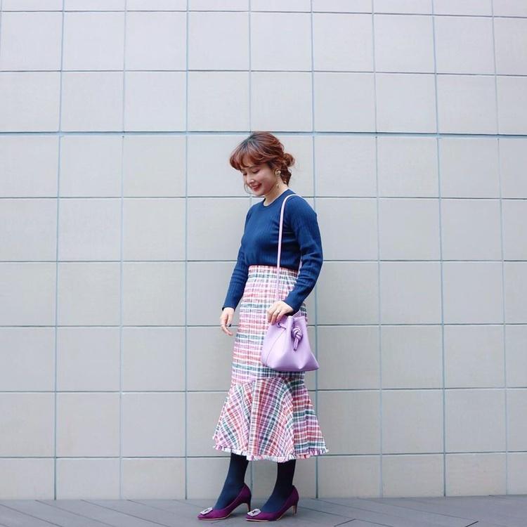 こないだのお洋服♡展示会で気になった【the Virgnia(@the_virgnia )】のスカート♡やっぱ可愛すぎてGETしてしまった♡展示会ではイエローが気になったけど、ピンクにしました♡このバックと合わせたかったのだ♡ ∵ コーデの詳細は、プロフィールのURLからチェックしてみてください♡ ∵ ∵ #いつこ #sscollectivejp #sslooksjp #shopstylejp #pr #ショップスタイル #thevirgnia #神戸レタス #kobelettuce #vasic #vasicnewyork #coordinate #ママコーデ #ママファッション #大人ファッション #30代コーデ #大人可愛い #ミヤマリ #vocest #vocemagazine #美容ブロガー #インフルエンサー #ヘアアレンジ #ママ #男の子ママ #mamagirl #おしゃれさんと繋がりたい #ootd_kob #ルーファ