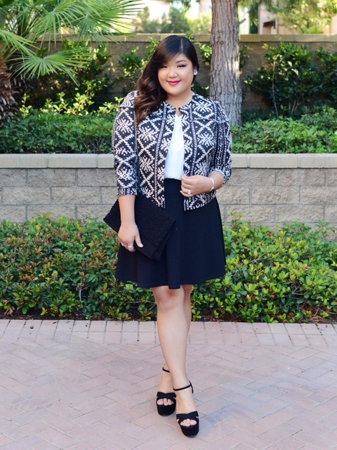 erything else simple lends an elegance perfect for family and work parties! #ad  #ShopStyle #shopthelook #GirlsNightOut #OOTD