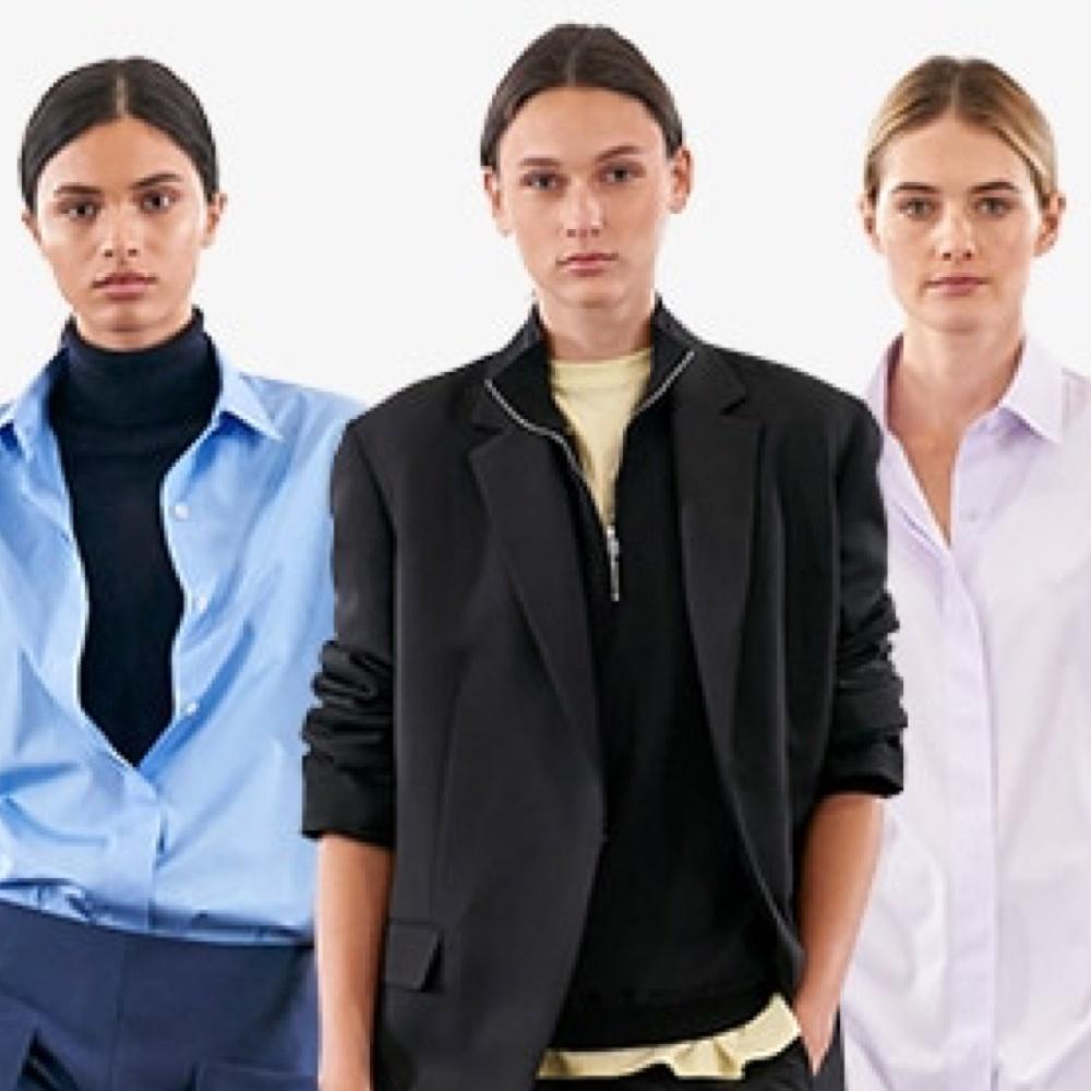 Brand Spotlight: The Row